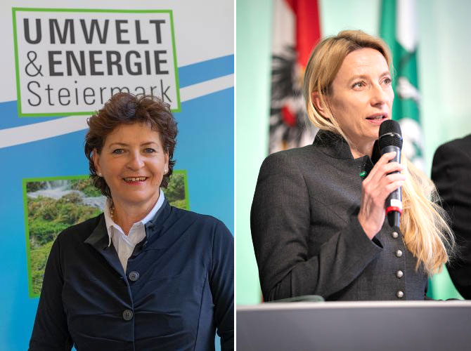 Umweltschutzbildung Steiermark