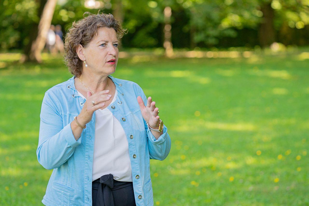 Ursula Lackner Steiermark